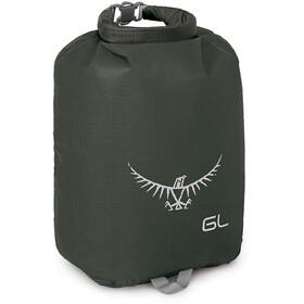 Osprey Ultralight Drysack 6 L shadow grey